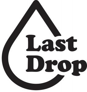 Last Drop logo