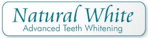 Natural White logo