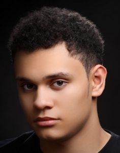 Noah C Cornelius, Charlotte, NC singer-songwriter