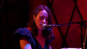 Brit Drozda - Charlotte, NC singer-songwriter