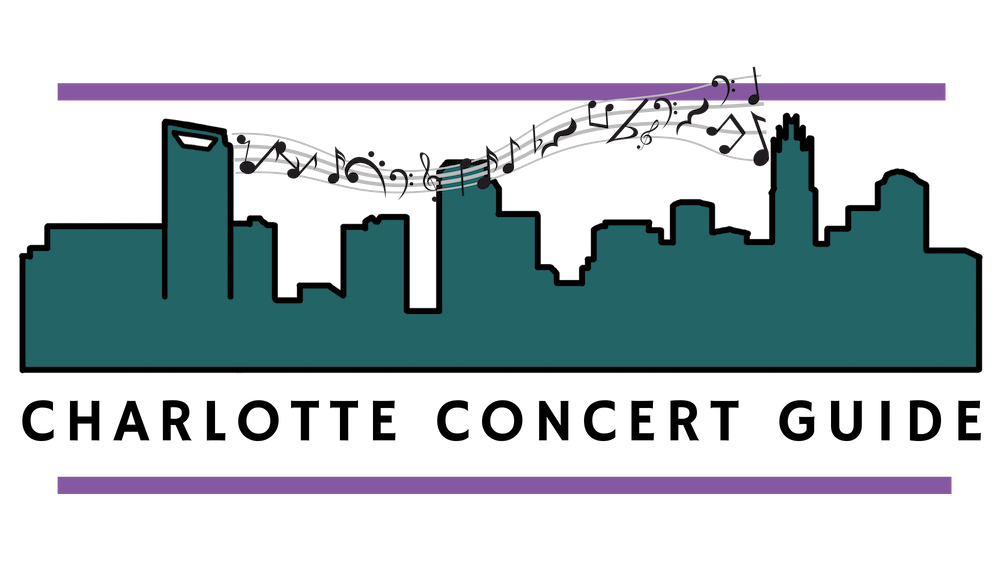 Charlotte Concert Guide