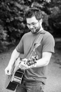 Samuel Cohen charlotte nc musician