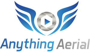 Anything Aerial drone photography partner company logo