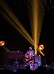 Citizen Cope at Neighborhood Theatre in Charlotte, NC