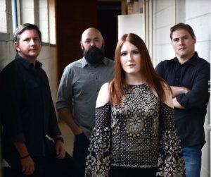 Caroline Keller Band from Charlotte, NC