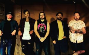 The Dirty Low Down alternative rock band based in Charlotte, NC