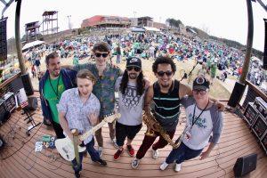 AKITA funk band in Charlotte NC