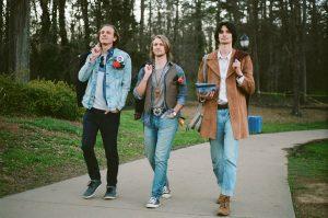 BadCameo band in Charlotte, NC