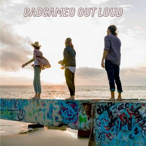 BadCameo Outloud album cover